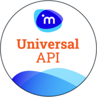 Universal API Badge iManage