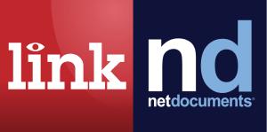 LINK NetDocuments Tiles