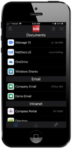 LINK iPhone 2021
