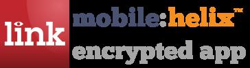 Link Encrypted App Logo